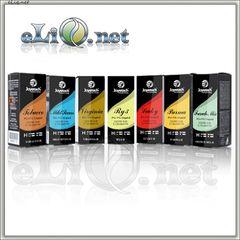 [Joyetech] Лимон / Lemon 10 мл - жидкость для заправки электронных сигарет.