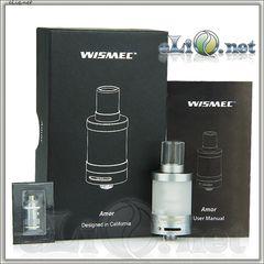 WISMEC Amor - атомайзер танк