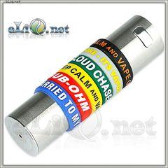 23 мм Vape Band - декоративное силиконовое колечко, препятствующее скольжению эл. сигареты.