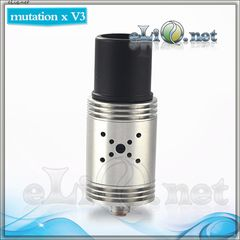 [Yep] Mutation x V3 RDA - ОА для дрипа. клон. Мутация