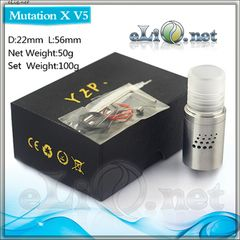 [Yep] Mutation x V5 RDA - ОА для дрипа. клон. Мутация