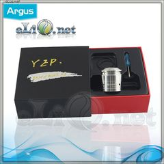 [Yep] Argus 26650 RDA - обслуживаемый атомайзер для дрипа. клон.