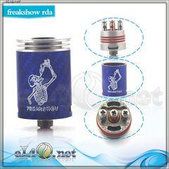 [Yep] CF Freakshow RDA - ОА для дрипа с карбоновым покрытием. клон.