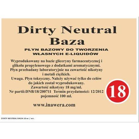 БАЗА Dirty Neutral  (18) Inawera