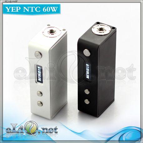Yep NTC 40W VW/VT Box Mod - боксмод вариват с температурным контролем