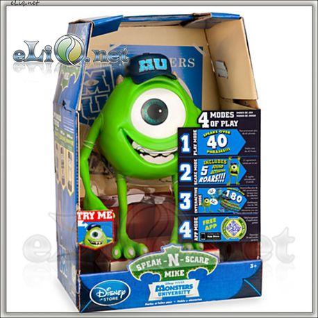 Интерактивная игрушка Mike (Disney)