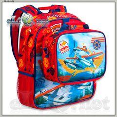 Рюкзак, ланч-бокс Самолёты.Літачки.Planes. Дисней.Disney.