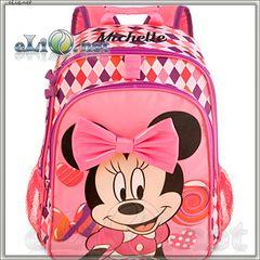 Детский школьный Рюкзак Минни Маус. (Disney)
