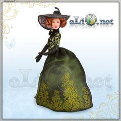 Леди Тремейн.Lady Tremaine (Disney)