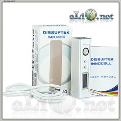 Innokin Disrupter Control Body