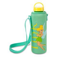 Тинкер Белл термо-бутылочка для воды Disney. Дисней оригинал США