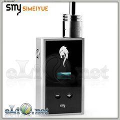 SMY 260W Mod - боксмод-вариватт под 3 аккумулятора