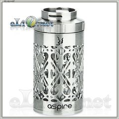 Aspire Triton Steel Hollowed-out Sleeve - колба.