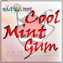 Cool Mint Gum TW (eliq.net) - жидкость для заправки электронных сигарет.