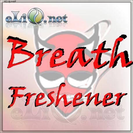 Breath Freshener TW (eliq.net) - жидкость для заправки электронных сигарет.  Освежитель дыхания.