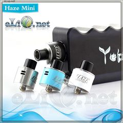 [Yep] Haze Mini RDA - ОА для дрипа. клон.