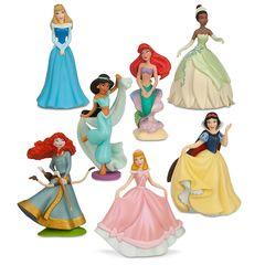 Принцессы Диснея. Disney Princess