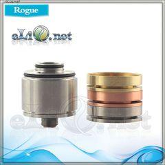 Yep Rogue RDA - ОА для дрипа из нержавеющей стали с тремя разными кольцами. клон
