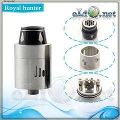 [Yep] Royal Hunter RDA - ОА для дрипа. клон.