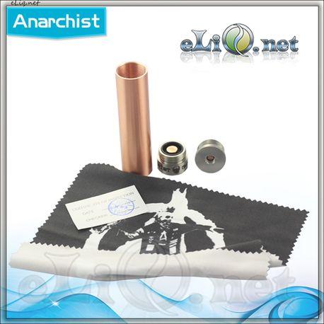 [Yep] Anarchist 18650 Mechanical MOD - механический мод, клон.
