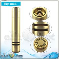 [Yep] First 18350/18500/18650 Mechanical MOD - механический мод, клон.