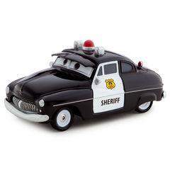 Шериф - Тачки 2