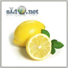Лимон (eliq.net) - жидкость для заправки электронных сигарет