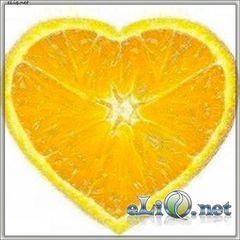 Апельсин (eliq.net).  Жидкость для электронных сигарет.