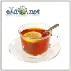 Чай с лимоном (eliq.net) - жидкость для заправки электронных сигарет