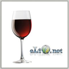 Красное вино (eliq.net) - жидкость для заправки электронных сигарет
