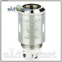 SMOK TFV4 Triple Coil/T3 Head - трехспиральный испаритель.