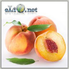 Персик (eliq.net) - жидкость для заправки электронных сигарет