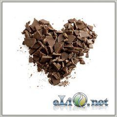 Черный шоколад (eliq.net) - жидкость для заправки электронных сигарет