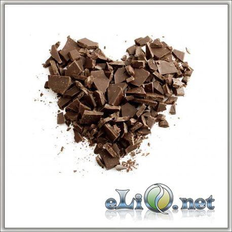 Черный шоколад (eliq.net)