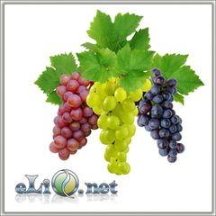 Виноград eliq - жидкость для заправки электронных сигарет от Элик