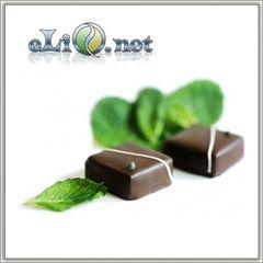 Шоколадная мята (eliq.net) - жидкость для заправки электронных сигарет