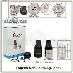 Tobeco Nebula RDA - ОА для дрипа. клон.