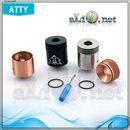 [Yep] Atty 2.5 RDA - обслуживаемый атомайзер для дрипа. клон