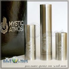 18350 / 18350 / 18650 Mystic Atmos Mechanical Mod (Full Set) -  Мехмод (клон, полный набор) Anarchist