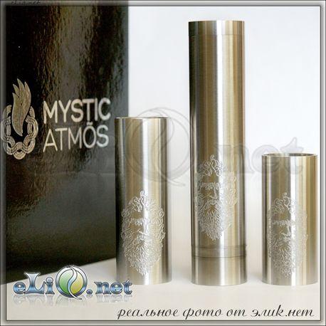 18350 / 18350 / 18650 Mystic Atmos Mechanical Mod (Full Set) -  Мехмод (клон, полный набор)