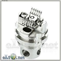SMOK TFV4 RBA Dual Coil - двуспиральный обслуживаемый испаритель. TF-R2
