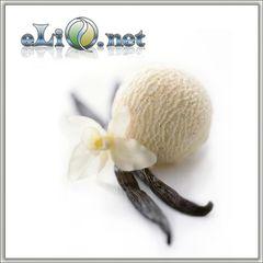 Ванильное мороженко (eliq.net) - жидкость для заправки электронных сигарет
