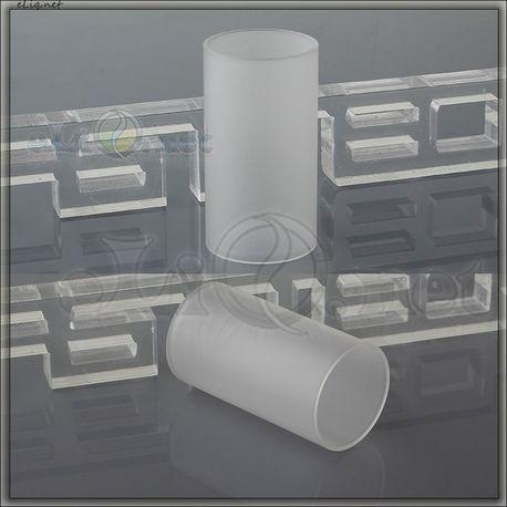 Танк из ПММА для атомайзеров 20.7mm EK RTA