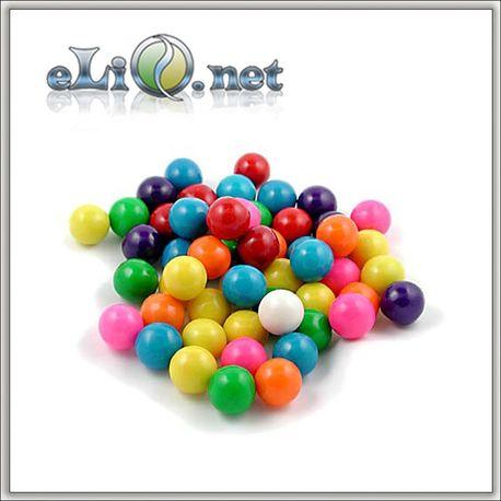 Bubble gum (eliq.net)
