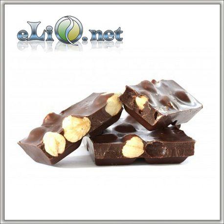 Молочный шоколад с цельным лесным орехом  (eliq.net)