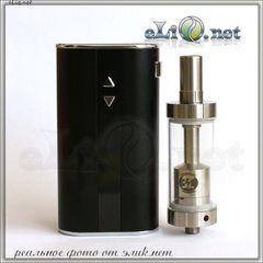[АКЦИЯ] 50W Eleaf iStick 4400мАч  + EHPRO Billow + жидкость. Набор