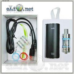 60W Eleaf iStick + Melo 2  - боксмод варивольт-вариватт Айстик + клиромайзер-танк. Набор