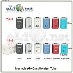 Колба для Joyetech eGo ONE 1.8 и 2.5 мл.
