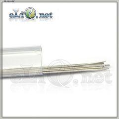 Нержавеющая сталь AISI 316 (0.5mm, 24ga).