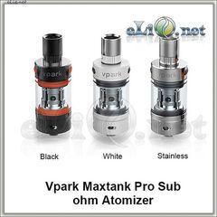 Vpark Maxtank Pro Sub Ohm Atomizer - 2.5ml - сабомный атомайзер.